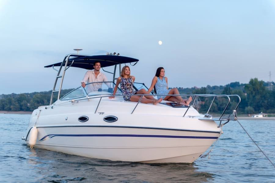 boat loan cleves ohio