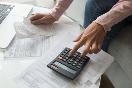 debt analysis cleves ohio