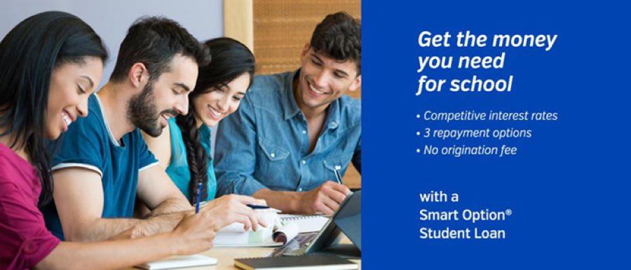 presidents fcu smart student loan option